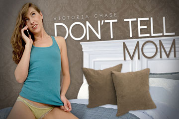 The GFE Collection: Don't Tell Mom!