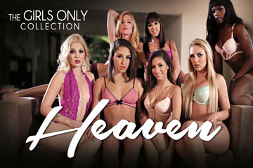 Girls Only Collection: Heaven