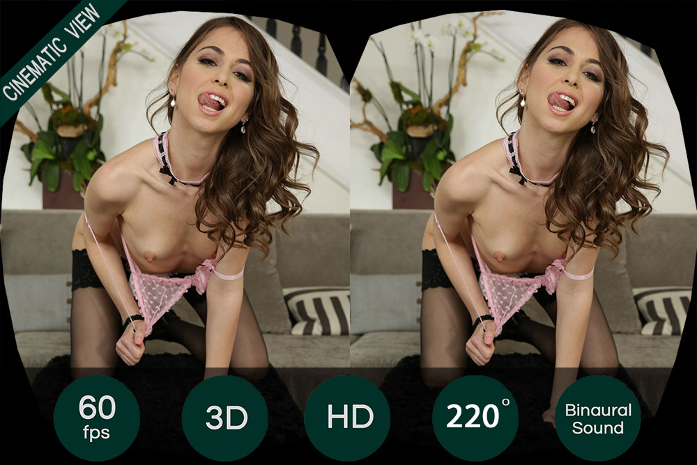 The GFE Collection: Pink and Petite