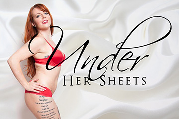The GFE Collection: Under Her Sheets