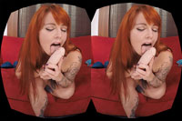 Casting Couch: Scarlett Moore