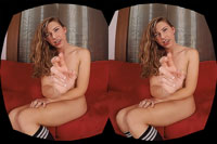 The Casting Couch Collection: Victoria Chase