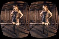 The Mistress T Collection: J.O.I. - As you wish, dominé.